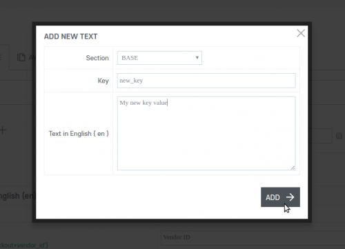 How to manage the languages on the site? [Oxwall Software Documentation]